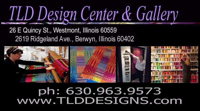 TLD Design Center & Gallery - Chicago Area New and Used