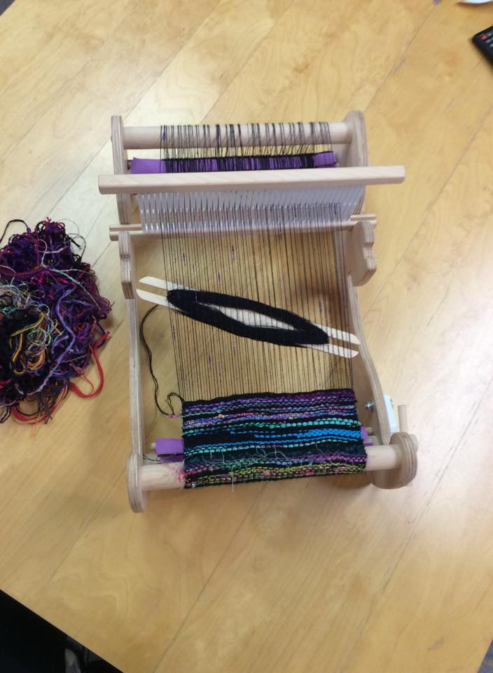 Learn to Weave Chicago Suburban School for Loom Weaving OFFICIAL